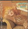 """Cyndi Lauper Change Of Heart 45T 7"""" Inch 45 Tours PRT 650201 7"""