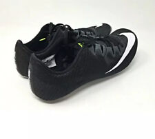Men's Black Running Shoes Size 15 Nike Zoom Superfly Elite Track Spikes Racing