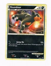 Houdour HP50 Dark Pokemon Basic # 228 2010 NINTENDO 54/90 NM - MT Card