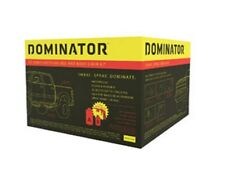 Dominator Tintable Urethane Truck Bed Liner Kit USC-2100-2 Brand New!