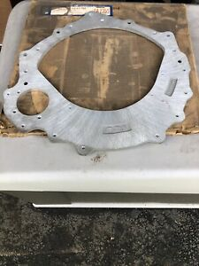 1955-9 Chevy V8 Fenton Engine Adapter To Fit 49-59 Ford