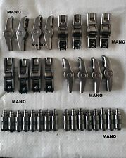 16 ROCKER ARMS HYDRAULIC LIFTERS FORD FOCUS C-MAX GALAXY KUGA MONDEO 2.0TDCI