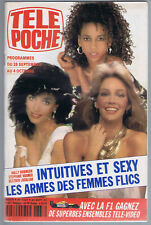 ▬► Télé Poche 1337 (1991) HEATHER LOCKLEAR_HOLLY ROBINSON_STEPFANIE KRAMER