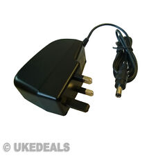 Western Digital Tv Media Player AC adaptador de corriente 100-240V 12v 50-60 Hz