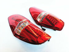 Hyundai H1 I800 LED Tail Lights Rear Lamps