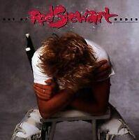 Out of Order von Rod Stewart   CD   Zustand gut