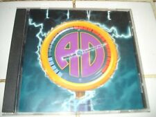 AD - Live (Numavox, 1998) NEW Kerry Livgren Kansas 1985 concert rare CD