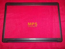 compaq presario cq50 contour écran bezel hp spare 485047-001
