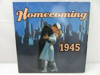 Homecoming 1945 LP Record Album Vinyl