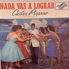 Carlos Pizarro (La Voz Emotiva) - Nada Vas A Lograr
