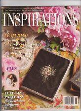 Inspirations Magazine - Issue No 06 - 1995 - Rare