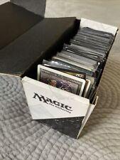 Magic Card Collection - Mtg revised vintage Lot Rares