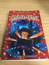 Charlie Bone Books, set of 6 2006, 2007