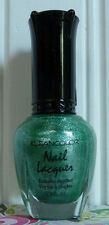 KLEANCOLOR NAIL LACQUER COLOR POLISH - PEARL JUNGLE # 13 klean