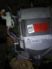 Motore lavatrice rex