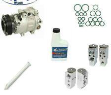 A/C Compressor Kit Fits Kia Sorento 2011-2012 With Rear A/C OEM VS18 67348