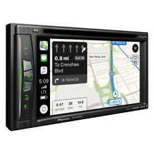 NEW Pioneer AVIC-W6400NEX Double 2 DIN DVD/CD MP3 Player GPS Bluetooth  CarPlay