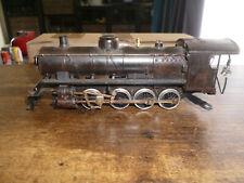 locomotive rivarossi 1515