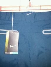Nike Golf Performance Pants Men's: 36×34 (NWT - $110.00) 655317-995