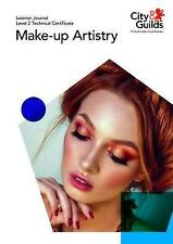 Level 2 Technical Certificate in Make-Up Artistry: Learner Journal by  | Paperba