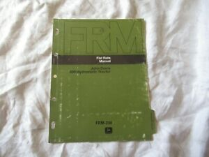 John Deere 140 lawn tractor service pricing guide Flat Rate Manual JD FRM
