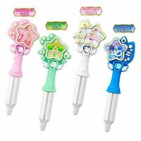 Star Twinkle PreCure Pretty Cure Princess Star Color Pen Set 3 w/ Tracking NEW