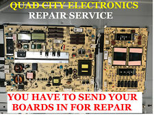REPAIR SERVICE SONY Power Supply G6 APS-299 AND G7 DPS-76 (DPS-77) 1-474-330-11