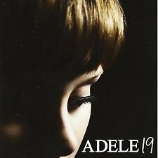 ADELE - 19  CD POP-ROCK INTERNAZIONALE
