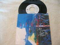 """7"""" Single XYMOX Phoenix of my Heart Vinyl Polydor 879 938-7"""