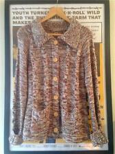 Women's Hippy Vintage Jumpers & Cardigans