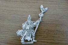 Warhammer 40K Chief Librarian Tigurius Metal
