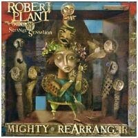 "Robert Plant ""Led Zeppelin"" - Mighty Rearranger - Limited Edition Digipack CD"