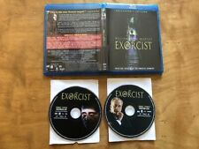 The Exorcist III (3) Blu ray*Scream Factory*Collector's Edition*2k Scan*2 Disc*