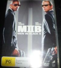 MIIB / MIB Men In Black 2 II (Will Smith) (Australia Region 4) DVD – New