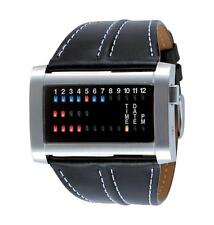 THE ONE Binary Ibiza Ride Armbanduhr für Herren (IRH102RB1)
