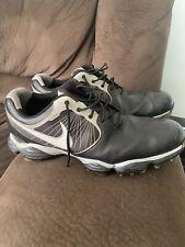 New listing Nike Lunarlon Flywire Golf Shoes Size 11.5