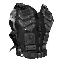 Outdoor Game Tactical Vest Hunting Armor Vest Paintball Assault Clothes