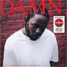 Kendrick Lamar - Damn (Target Exclusive, Vinyl)
