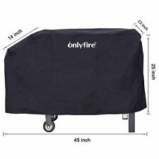 Heavy Duty Cover Fits for Blackstone Outdoor Cooking Gas Grill Griddle 28 Inch