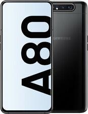 Samsung Galaxy A80 DUAL SIM 128 GB (A805F) Black Nero Grado A/B Ricondizionato