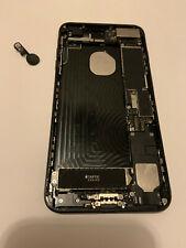 Apple iPhone 7 plus 128GB jet black unlocked logic board A1784 Read