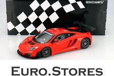 MINICHAMPS Resin McLaren Diecast Cars, Trucks & Vans