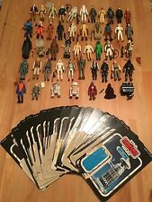 Vintage Empire Strikes Back Star Wars Collection