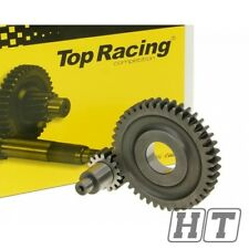 Top RACING ingranaggi secondari +21% 15/42 per Longjia lj50qt-K 50 Explorer Speed