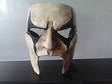 JIM Radice Slipknot Fibra di Vetro Banda FANCY DRESS UP WRESTLING MASCHERA ADULTO COSPLAY