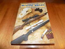 AMERICAN HUNTING RIFLES Craig Boddington Rifle Cartridges Gun Hunter Guns Book