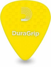 D'Addario DuraGrip Picks, 100pk, Light/Medium