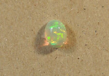 Jelly Opal 7x9.5mm from Australia 1.40cts (6907)