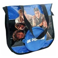 One Direction 2 'Crush' Pvc Front Shopper Tote Bag Brand New Gift