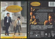 THE RAINMAKER  MATT DAMON DANNY DEVITO MICKEY ROURKE JON VOIGHT NEW DVD
